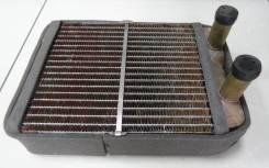 Радиатор печки водителя Aero CITY 540 / BS-106 / 975048C000 / Медь / 320*220*70