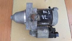 Стартер. Honda Airwave, GJ1, GJ2 Двигатель L15A