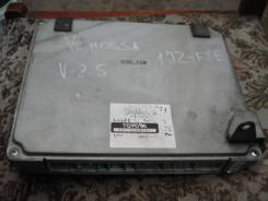 Блок управления двс. Toyota Verossa, JZX110 Toyota Mark II Wagon Blit, JZX110 Двигатель 1JZFSE