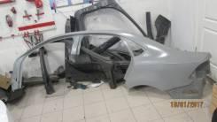 Стойка зеркала. Volkswagen Polo