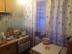 2-комнатная, Вокзальная 24а. п. Приамурский, агентство, 44 кв.м.