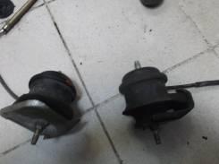 Подушка двигателя. Nissan Stagea, HM35, M35, NM35 Nissan Skyline, HV35, NV35, V35 Двигатели: VQ25DD, VQ30DD