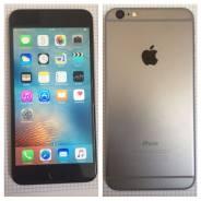 Apple iPhone 6 Plus 64Gb. Б/у