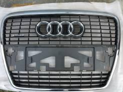Решетка радиатора. Audi Quattro Audi A6 Двигатели: AJK, AZA, AJM, AJL