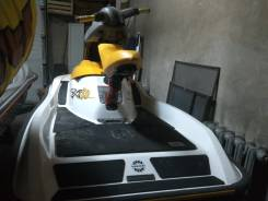 BRP Sea-Doo. 110,00 л.с., Год: 2005 год