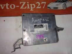 Блок управления двс. Toyota Ipsum, ACM21 Двигатель 2AZFE