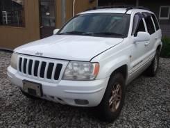 Jeep Grand Cherokee. WG WJ