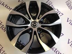 Mazda. 6.5x16, 5x114.30, ET45