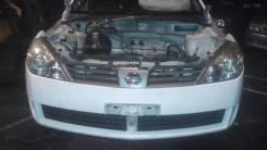 Ноускат. Nissan Wingroad, WFY11