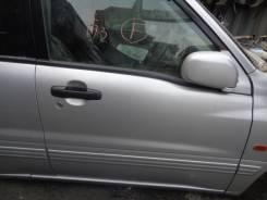 Дверь боковая. Mazda Proceed Levante, TF52W, TJ52W Suzuki Escudo, TD52W, TF52W, TJ52W Двигатель J20A