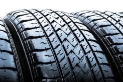 Bridgestone Dueler H/L. Всесезонные, 2012 год, износ: 20%, 4 шт