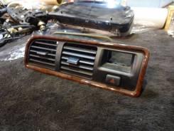 Решетка вентиляционная. Toyota Cresta, GX105, JZX105, JZX100, JZX101, GX100, LX100 Toyota Mark II, JZX105, GX105, JZX100, GX100, JZX101, LX100 Toyota...