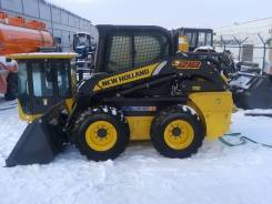 New Holland. Мини-погрузчик L218, 818 кг.