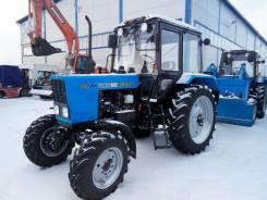 МТЗ 82.1. Трактор МТЗ-Беларус-82.1