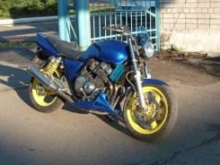 Honda CB 400SF. 399 куб. см., неисправен, птс, с пробегом