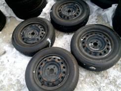 Bridgestone Ecopia PZ-X. Летние, 2011 год, износ: 10%, 4 шт
