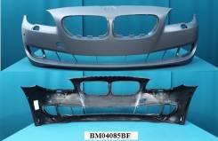 Бампер. BMW 5-Series, F10, F11, F18 Двигатели: N20B20, N47D20, N55B30, N57D30, N57D30S1, N57D30TOP, N63B44