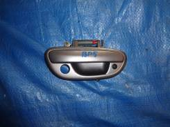 Ручка двери внешняя. Subaru Legacy, BP5