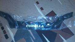 Дефлектор капота. Toyota Corolla Toyota Corolla Fielder