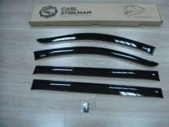 Ветровик. Mitsubishi Pajero Sport, KH0, K90 Двигатели: 4D56, 4M41, 6G72, 6B31