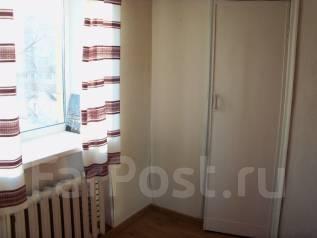 2-комнатная, шоссе Владивостокское 119. Сахпоселок, агентство, 42 кв.м.