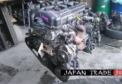 Двигатель. Nissan Wingroad Двигатель QG18DE