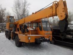 Kato NK-160. Продаётся автокран КАТО NK-160, 16 000 кг., 24 м.