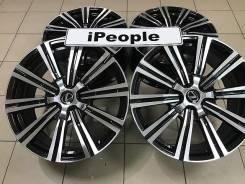 Lexus. 8.5x20, 5x150.00, ET54, ЦО 110,5мм.