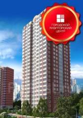 1-комнатная, улица Ватутина 33. 64, 71 микрорайоны, проверенное агентство, 39 кв.м.