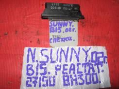 Реостат печки Nissan Sanny FB15 27150-8H300 YD22ETI