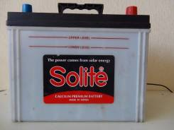Solite. 85 А.ч., производство Корея