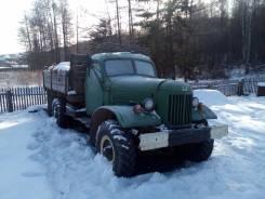 ЗИЛ 157. Продается грузовик ЗИЛ-157, 5 380 куб. см., 5 000 кг.