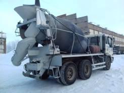 Hino. 1995 г. в., 5 м3 4WD в Омске, 13 267 куб. см., 5,00куб. м.