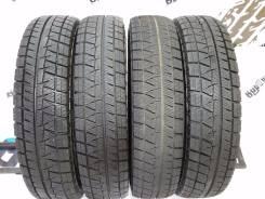 Bridgestone. Зимние, без шипов, 2015 год, износ: 10%, 4 шт