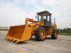 Lonking. Продается фронтальный погрузчик CDM 853 (Новый), 5 000 кг. Под заказ