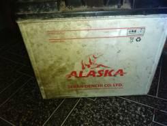 Alaska. 45 А.ч.