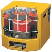 Тепловой нагреватель AeroHeat HA S2600 Boxer (2,6 кВт, расход 0,23 л/ч, бак 2,5 л, ветроустойчивость