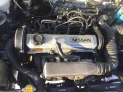 Nissan AD. VSY10, CD17