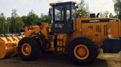 Lonking CDM860. Продается фронтальный погрузчик LonKing CDM 860, 6 000 кг. Под заказ