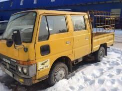 Nissan Atlas. Продам грузовик , 1 600 куб. см., 1 500 кг.