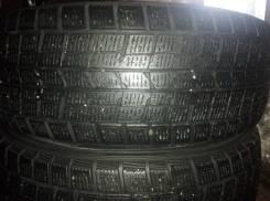 Dunlop DSX. Зимние, без шипов, 2013 год, износ: 40%, 4 шт