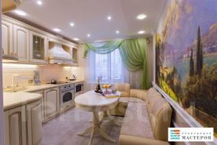 Ремонт кухни в Хабаровске