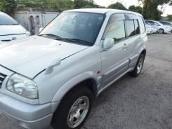 Дверь боковая. Mazda Proceed Levante, TJ62W Suzuki Escudo, TL52W, TD62W, TJ62W Двигатели: H25A, J20A, H25A J20A