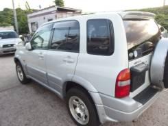 Дверь боковая. Suzuki Escudo, TD62W, TL52W, TJ62W Двигатель H25A J20A