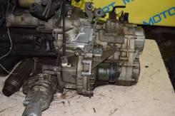 Механическая коробка переключения передач. Mitsubishi RVR, N28W, N28WG Двигатель 4D68