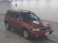 Дверь боковая. Subaru Forester, SG, SG5, SG9