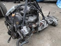 Продам двигатель в сборе с Акпп Toyota SURF VZN185 5VZ (SET)