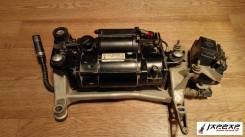 Насос регулировки подвески Touareg 2002-2010, Cayenne 2003-2010. Porsche Cayenne, 957, 9PA Volkswagen Touareg, 7L7, 7LA, 7L6 Двигатели: BLK, BPE, CFRA...