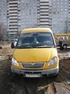 ГАЗ 322132. Продам пассажирскую газель 2007г, 2 400 куб. см., 13 мест