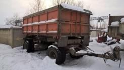 Нефаз 8560-02. Продам прицеп Нефаз, 10 000 кг.